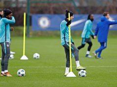 La Liga set to launch a bid for Chelsea ace