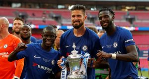 Marseille in talks with Chelsea ace
