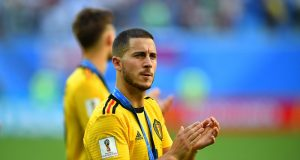 Maurizio Sarri wants either one of the La Liga stars if Eden Hazard leaves
