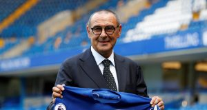 Maurizio Sarri wants three Serie A players