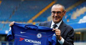 Maurizio Sarri wants to keep Chelsea star at the club