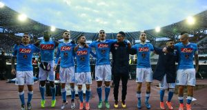 Napoli have set asking price for Chelsea target