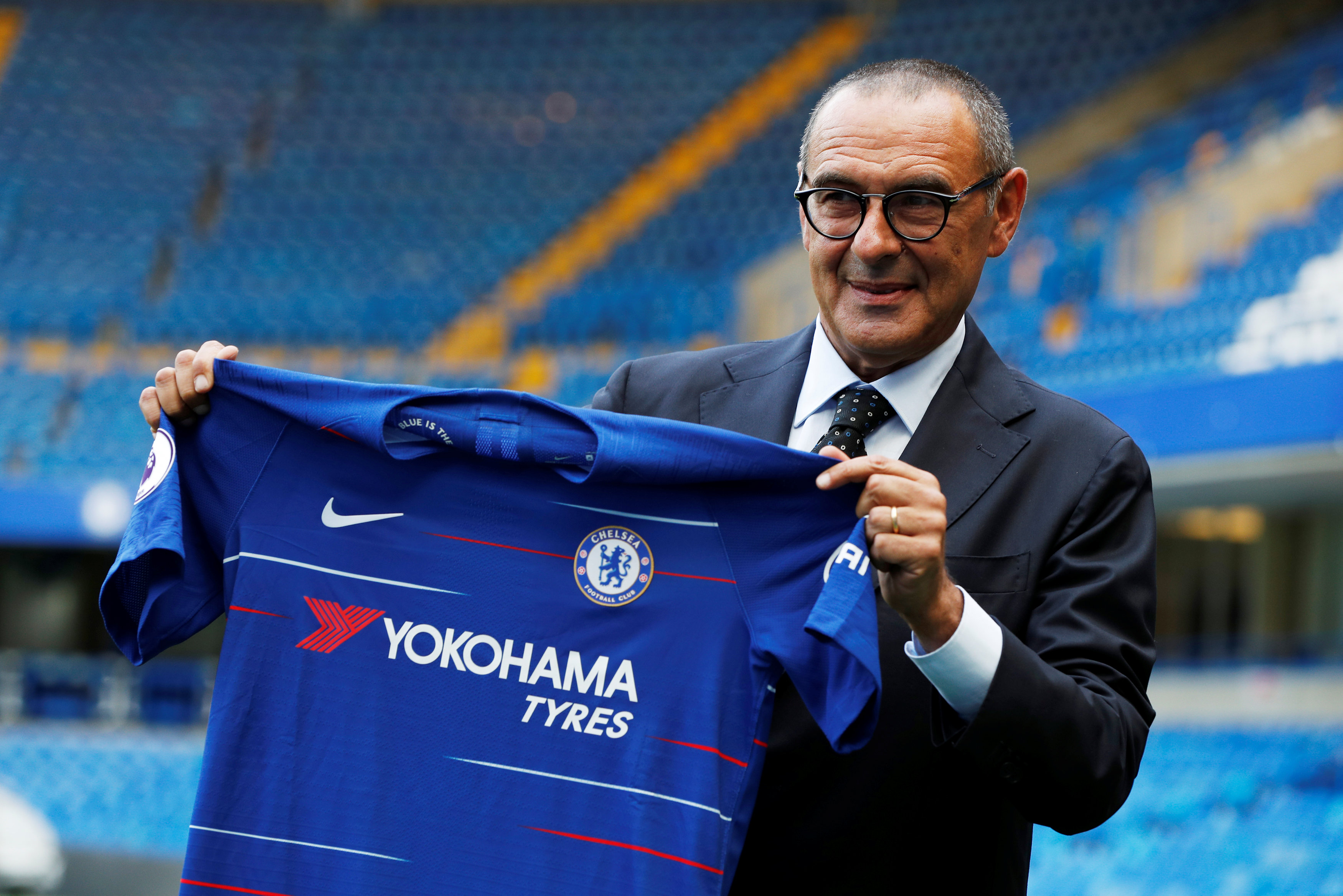 Top Five strikers Chelsea could sign this summer in 2018 Maurizio Sarri