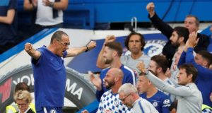Beppe Bergomi reveals why Chelsea players love Sarri more than Conte