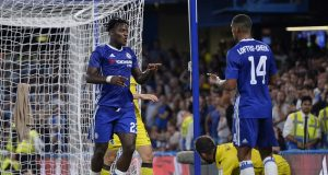 Chelsea ace focused on staying at the club
