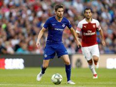 Chelsea ace has lauded club's acquisition of Jorginho