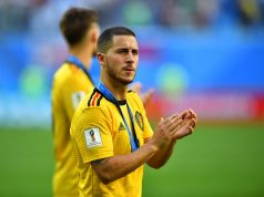 Chelsea ace hoping Eden Hazard will stay at Stamford Bridge
