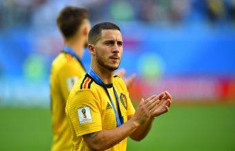Chelsea ace hoping Eden Hazard will stay at Stamford Bridge