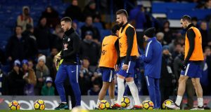 Chelsea ace planning contract talks with the club