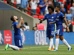 Chelsea ace rules out summer exit amid transfer links
