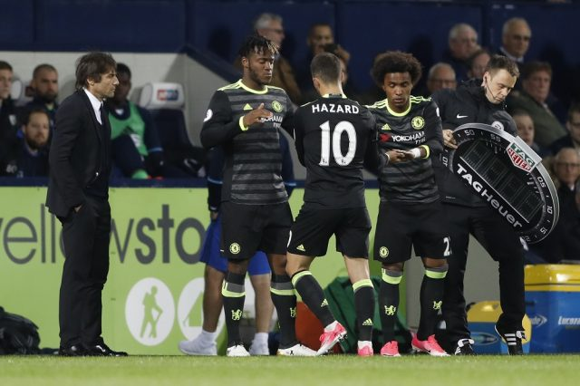 Chelsea ace wanted by La Liga giants