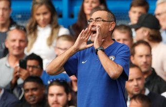 Chelsea are ready to let duo go on loan this month