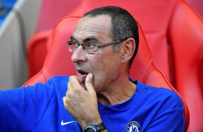 Chelsea could still sell two more players