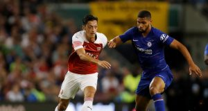 Chelsea midfielder could still leave on loan