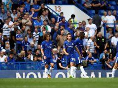 Chelsea star admits he is enjoying life under Maurizio Sarri