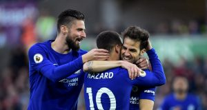 Chelsea star makes decision on his future amid transfer links