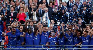 Chelsea star urged to have patience for his chances