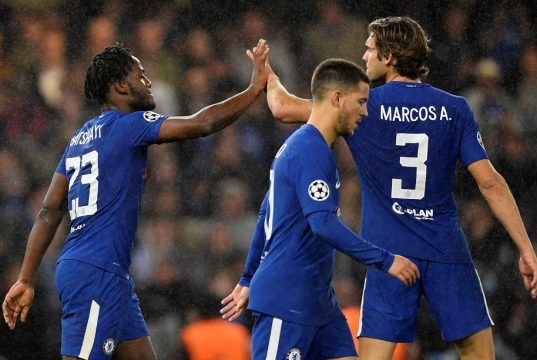 Chelsea star wanted by another La Liga side