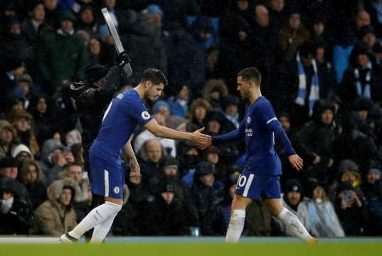 Chelsea urged to sign a new striker to keep up with the Premier League rivals