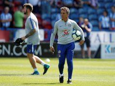 Gianfranco Zola backed to help Alvaro Morata to rediscover his form