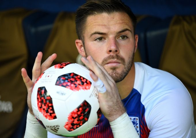 Jack Butland reveals why he did not join Chelsea