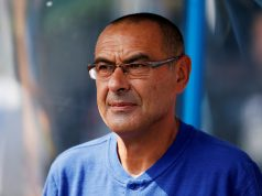 Maurizio Sarri admits he feared losing Chelsea ace amid transfer links
