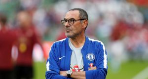 Maurizio Sarri is not prepared to sell duo this summer