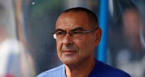 Maurizio Sarri provides transfer update for three Chelsea players