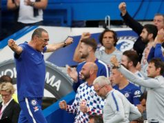 Maurizio Sarri reveals how much time it will take to get his message across at Chelsea