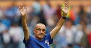 Maurizio Sarri reveals what Chelsea's midfielder position is likely to be in this season
