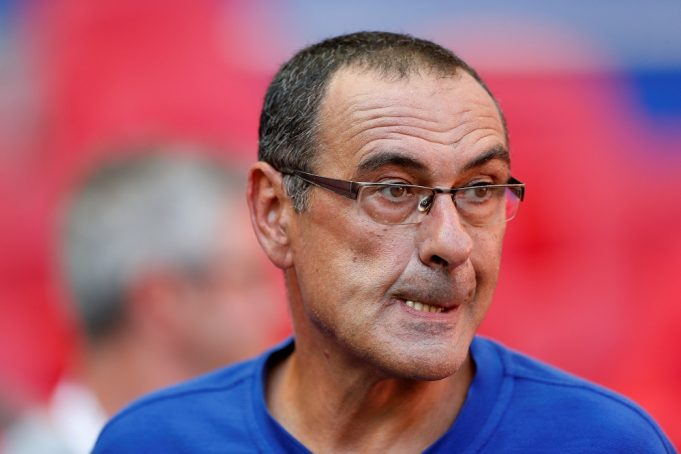Maurizio Sarri speaks out on new signings Kepa and Mateo Kovacic
