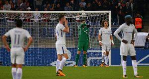 Maurizio Sarri unsure about Chelsea's ace future