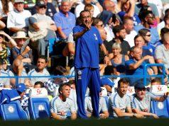 Former Liverpool star praises Maurizio Sarri