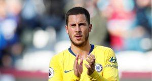 Former Chelsea midfielder