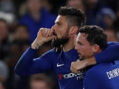 Besiktas are tracking Chelsea star