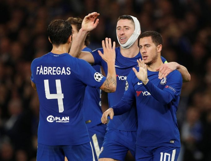 Chelsea ace ready to quit the club during the January transfer window