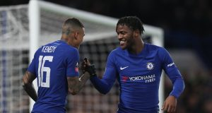 Chelsea loanee wants to make it big at the club