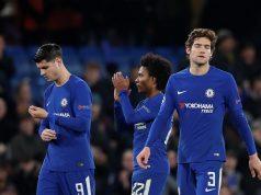 Chelsea star admits Antonio Conte's tactics made him suffer last season