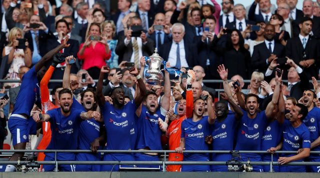 Chelsea star admits he might leave the club in January