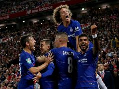 Chelsea star feels the club have given him the perfect platform to relaunch his International career