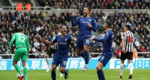 Chelsea star hailed as one of the best in Europe