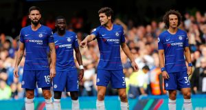 Chelsea star make huge Olivier Giroud claim