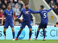 Chelsea star refused to rule out long term stay