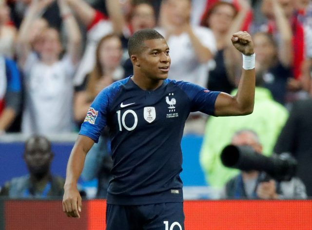 Chelsea's former scout reveals why the missed out on Kylian Mbappe