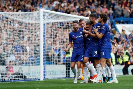 Danny Higginbotham believes the best is yet to come from the Chelsea star