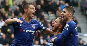 Emerson Palmeiri speaks on Chelsea star's importance to the team