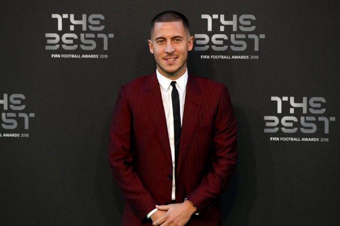 Former Chelsea captain makes huge claim about Eden Hazard