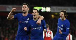 Gianfranco Zola impressed by Chelsea star's attitude