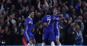 Gianfranco Zola insisted the best is still to come from Chelsea star