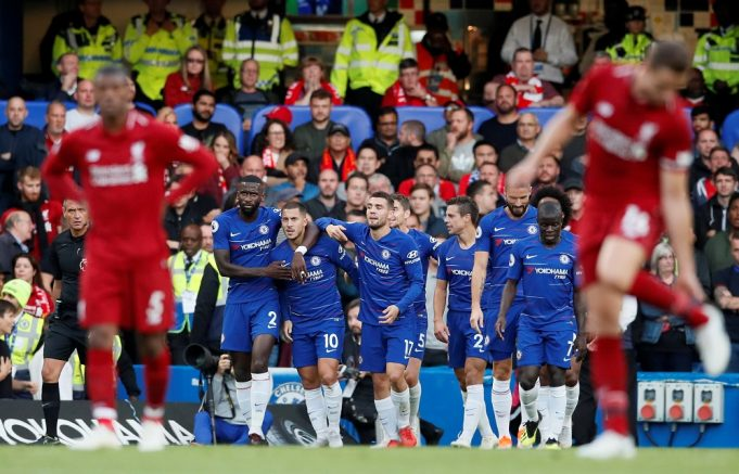 Jamie Carragher reveals the main reason Chelsea could win the Premier League this season
